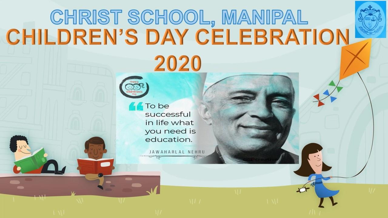 Children's Day 2020-21